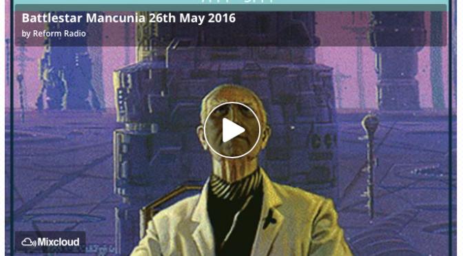 Listen back #31: 26 May 2016