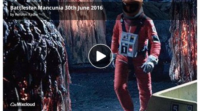 Listen back #36: 30 June 2016